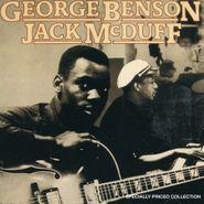 George Benson, George Benson/Jack McDuff (CD)