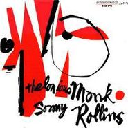 Thelonious Monk, Thelonious Monk & Sonny Rollins (CD)