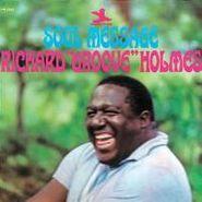 "Richard ""Groove"" Holmes, Soul Message (CD)"