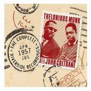 Thelonious Monk, The Complete 1957 Riverside Recordings (CD)