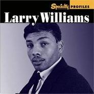 Larry Williams, Specialty Profiles (CD)