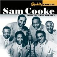 Sam Cooke, Specialty Profiles: Sam Cooke With The Soul Stirrers (CD)