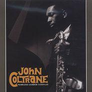 John Coltrane, Fearless Leader (CD)