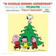 Vince Guaraldi, A Charlie Brown Christmas (CD)