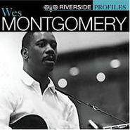 Wes Montgomery, Riverside Profiles (CD)