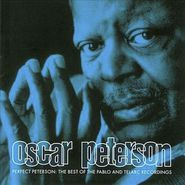 Oscar Peterson, Perfect Peterson: The Best of the Pablo and Telarc Recordings (CD)