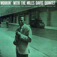 The Miles Davis Quintet, Workin' With The Miles Davis Quintet [Rudy Van Gelder Remasters] (CD)