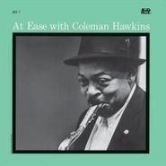 Coleman Hawkins, At Ease With Coleman Hawkins (CD)