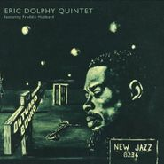 Eric Dolphy, Outward Bound (CD)