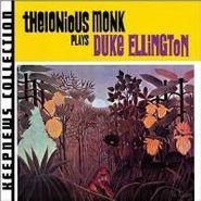 Thelonious Monk, Thelonious Monk Plays Duke Ellington (CD)