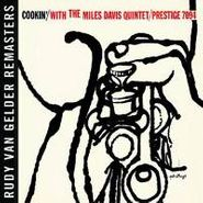 The Miles Davis Quintet, Cookin' With The Miles Davis Quintet [Rudy Van Gelder Remasters] (CD)