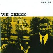 Roy Haynes, We Three (CD)