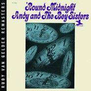 Andy Bey, Round Midnight (CD)