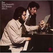 Tony Bennett, The Tony Bennett Bill Evans Album (CD)