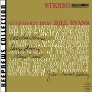 Bill Evans Trio, Everybody Digs Bill Evans (CD)
