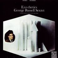 George Russell, Ezz-thetics (CD)