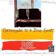 Clark Terry, Serenade to a Bus Seat (CD)