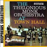 Thelonious Monk, The Thelonious Monk Orchestra At Town Hall (CD)