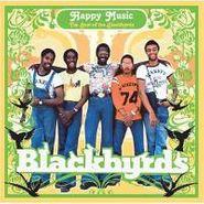 The Blackbyrds, Happy Music - The Best Of The Blackbyrds (CD)