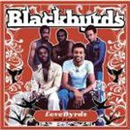 The Blackbyrds, Lovebyrds: Soft & Easy (CD)