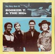Booker T. & The M.G.'s, The Very Best Of Booker T. & The MGs (CD)