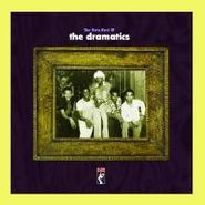 The Dramatics, The Very Best Of The Dramatics (CD)
