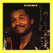 Little Milton, Very Best Of Little Milton (CD)