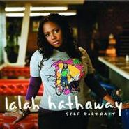 Lalah Hathaway, Self Portrait (CD)