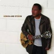George Benson, Songs & Stories (CD)