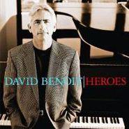David Benoit, Heroes (CD)