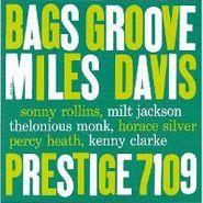 Miles Davis, Bags' Groove (CD)