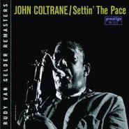 John Coltrane, Settin' the Pace (CD)