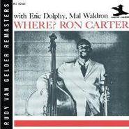 Ron Carter, Where? (CD)