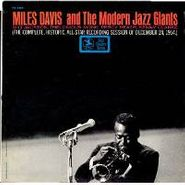Miles Davis, Miles Davis And The Modern Jazz Giants (CD)