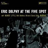 Eric Dolphy Quintet, Vol. 1-At The 5 Spot (CD)