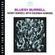 Kenny Burrell, Bluesy Burrell (CD)