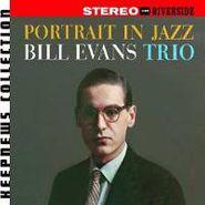 Bill Evans Trio, Portrait In Jazz (CD)