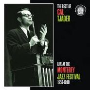 Cal Tjader, The Best of Cal Tjader: Live at the Monterey Jazz Festival 1958-1980 (CD)