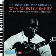 Wes Montgomery, The Incredible Jazz Guitar Of Wes Montgomery (CD)