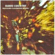 Creedence Clearwater Revival, Bayou Country [40th Anniversary Edition] (CD)