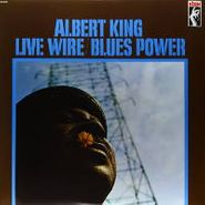 Albert King, Live Wire  /Blues Power [2011 Issue] (LP)