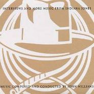 John Williams, Indiana Jones: The Complete Soundtracks Collection [OST] (CD)