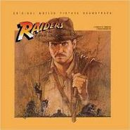 John Williams, Raiders Of The Lost Ark [OST] (CD)
