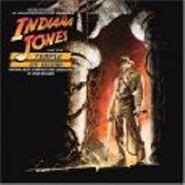 John Williams, Indiana Jones And The Temple Of Doom [OST] (CD)