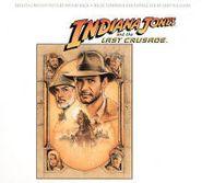 John Williams, Indiana Jones and the Last Crusade [OST] (CD)