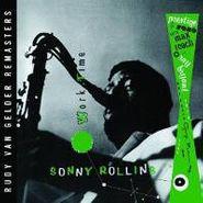 Sonny Rollins, Worktime (CD)