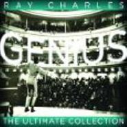 Ray Charles, Genius: The Ultimate Collection (CD)