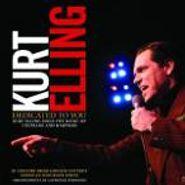 Kurt Elling, Dedicated To You - Kurt Elling Sings The Music Of Coltrane And Hartman (CD)