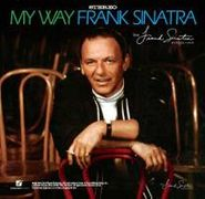 Frank Sinatra, My Way (40th Anniversary Edition) (CD)