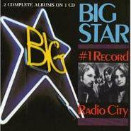 Big Star, #1 Record / Radio City (CD)
